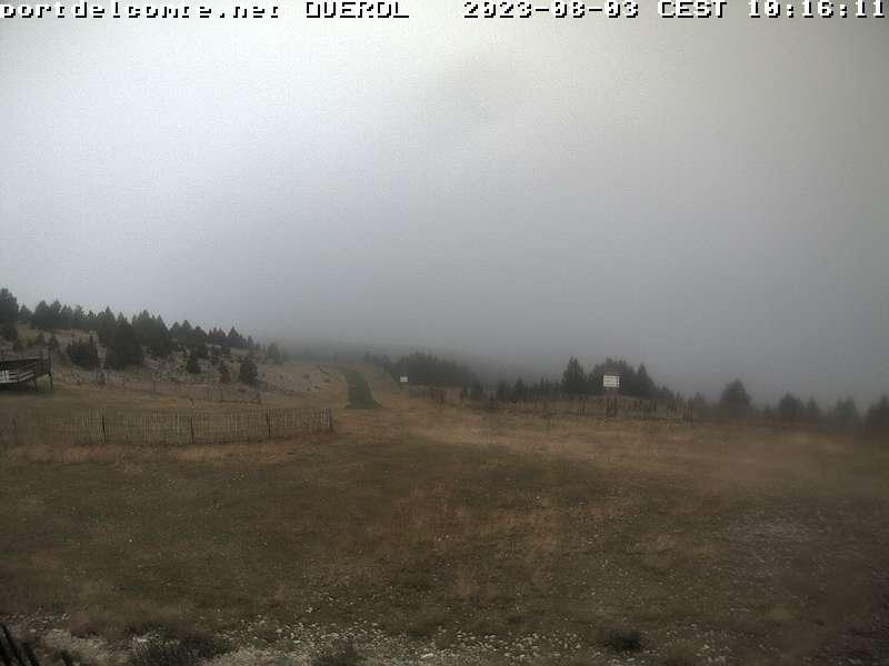 Webcam de la Estación de Esquí de Port del Comte