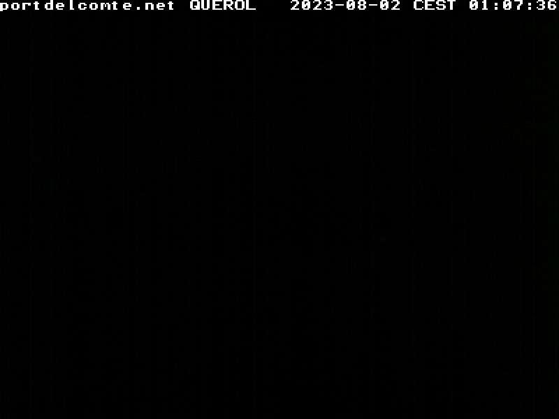 Webcam en El Querol
